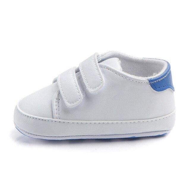 ARLONEET 2018 New Baby Casual Shoes Hot Sale Fashion Sneaker Soft Sole Crib Shoes 0 to 2 Years Flat Shoe Drop Shipping  30S0404