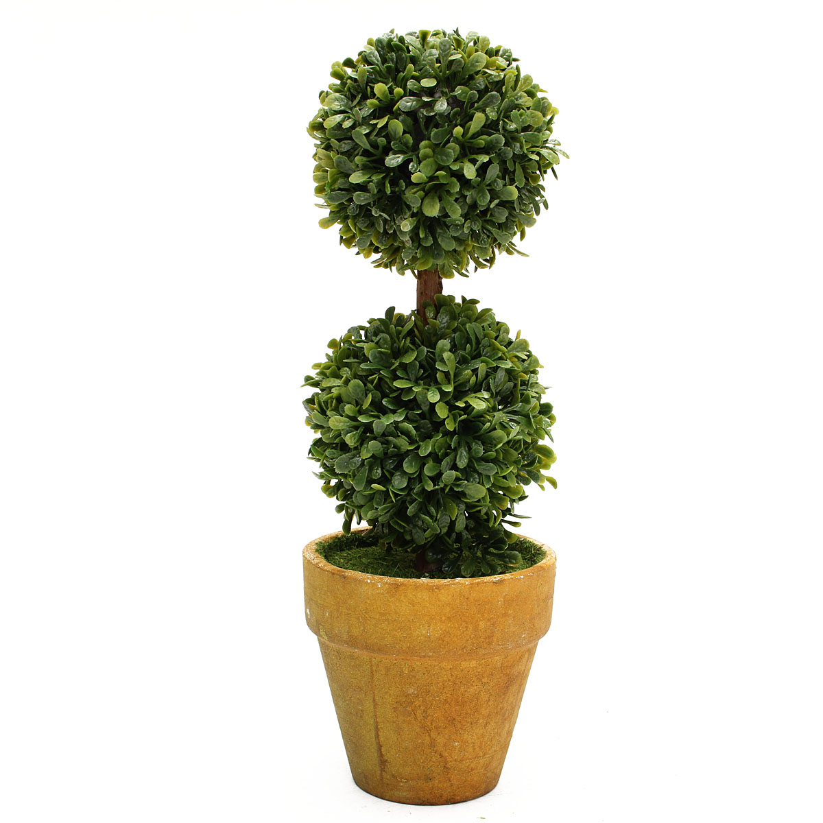 Wedding Arrangement Artificial Garden Gr Buxus Boxwood Topiary Landscape Fake Trees Pots Plants In Dried Flowers From Home On