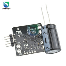 USB DC5V Solar Lipoly Lon Polymer Charger Board 3.7V/4.2V Lithium Battery Charger Module Charging Board Resistor MCP73871