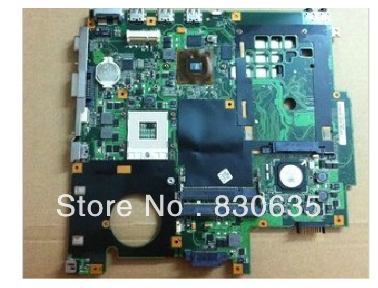 X59SR connect with printer motherboard tested by system lap connect board mbx 185 connect with printer motherboard tested by system lap connect board