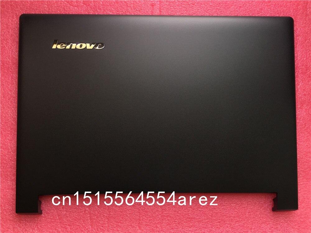 Новый оригинальный ноутбук Lenovo Flex 2 15 Flex2-15 ЖК-дисплей чехол для задней крышки Корпус крышки 5CB0F76749