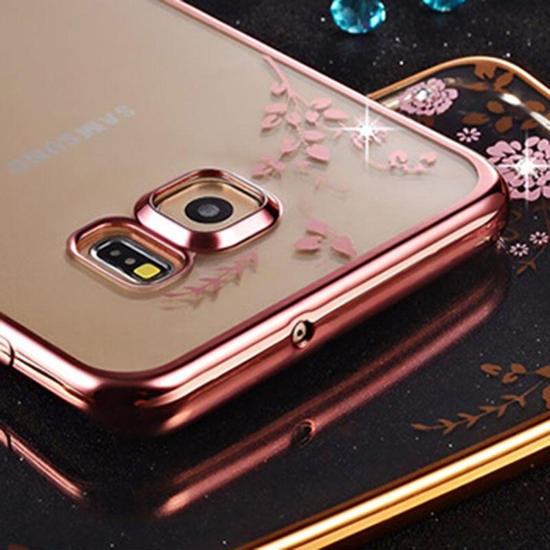 cover case silicona samsung s7