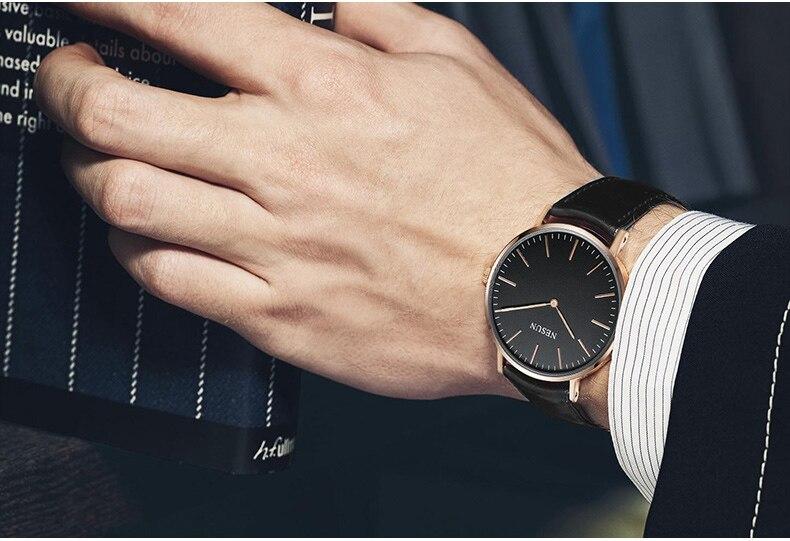 High Quality watch brand