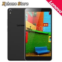 Lenovo PB1-750N 6.98 inch 4G LTE Original Mobile Phone MSM8916 Quad Core Android 5.1 16GB ROM 1GB RAM Dual SIM 13.0MP 720P Phone