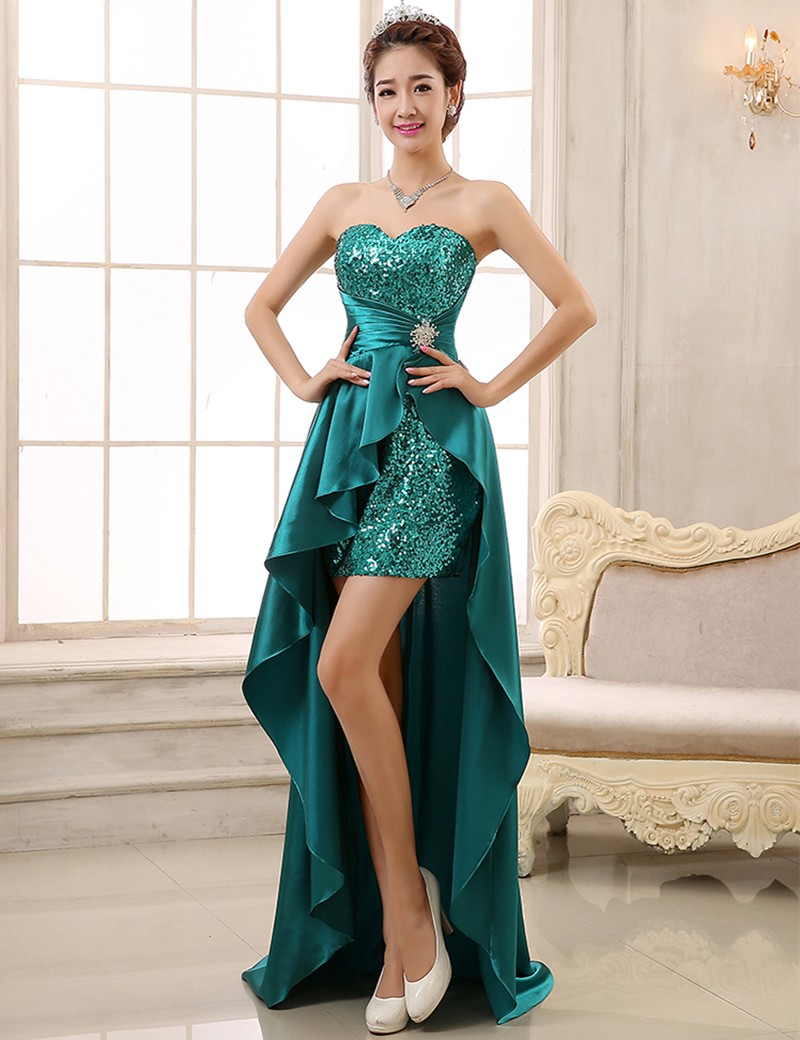baile de formatura azul real vestido de festa robe de soiree