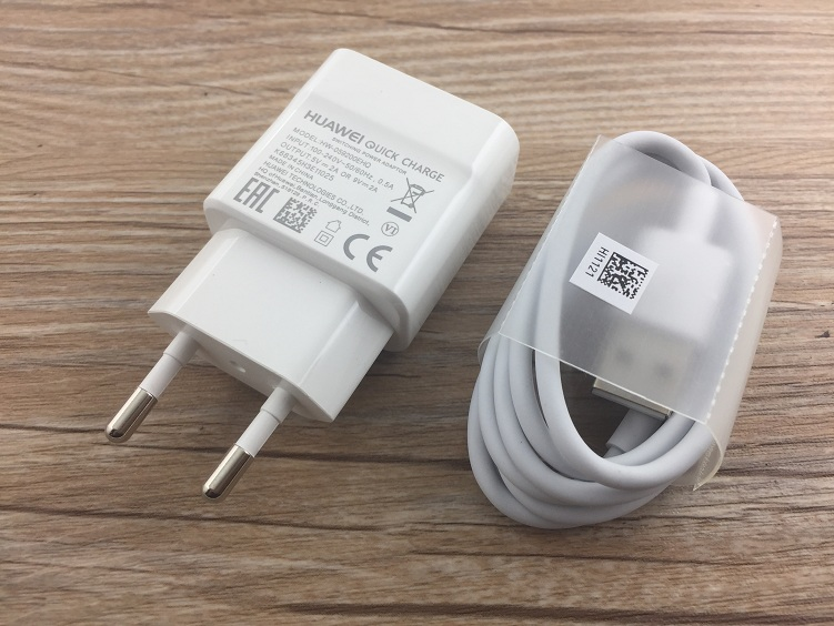 Image 2 - Original QC2.0 Quick charger adapter Fast charge For HUAWEI P9 p9 PLUS P9 Lite P8 mate 8 Honor 9 8 Nova G9 Plus V8 NOTE8-in Mobile Phone Chargers from Cellphones & Telecommunications