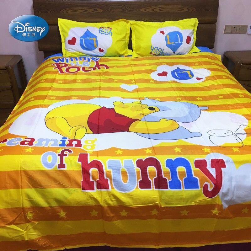 Billige Kaufen Disney Cartoon Winnie Träumen Von Hunny Kinder