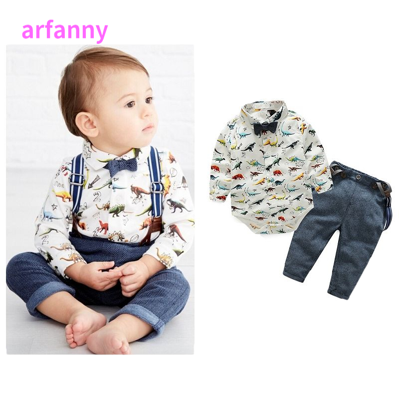 Aliexpress Com Buy Boys Clothing Sets 3 6 Month Baby European And