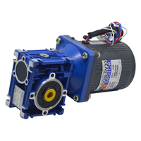 AC220V 40W 5M40GN RV30 single phase worm gear motor, can be connected governor, mechanical equipment / DIY accessories motor