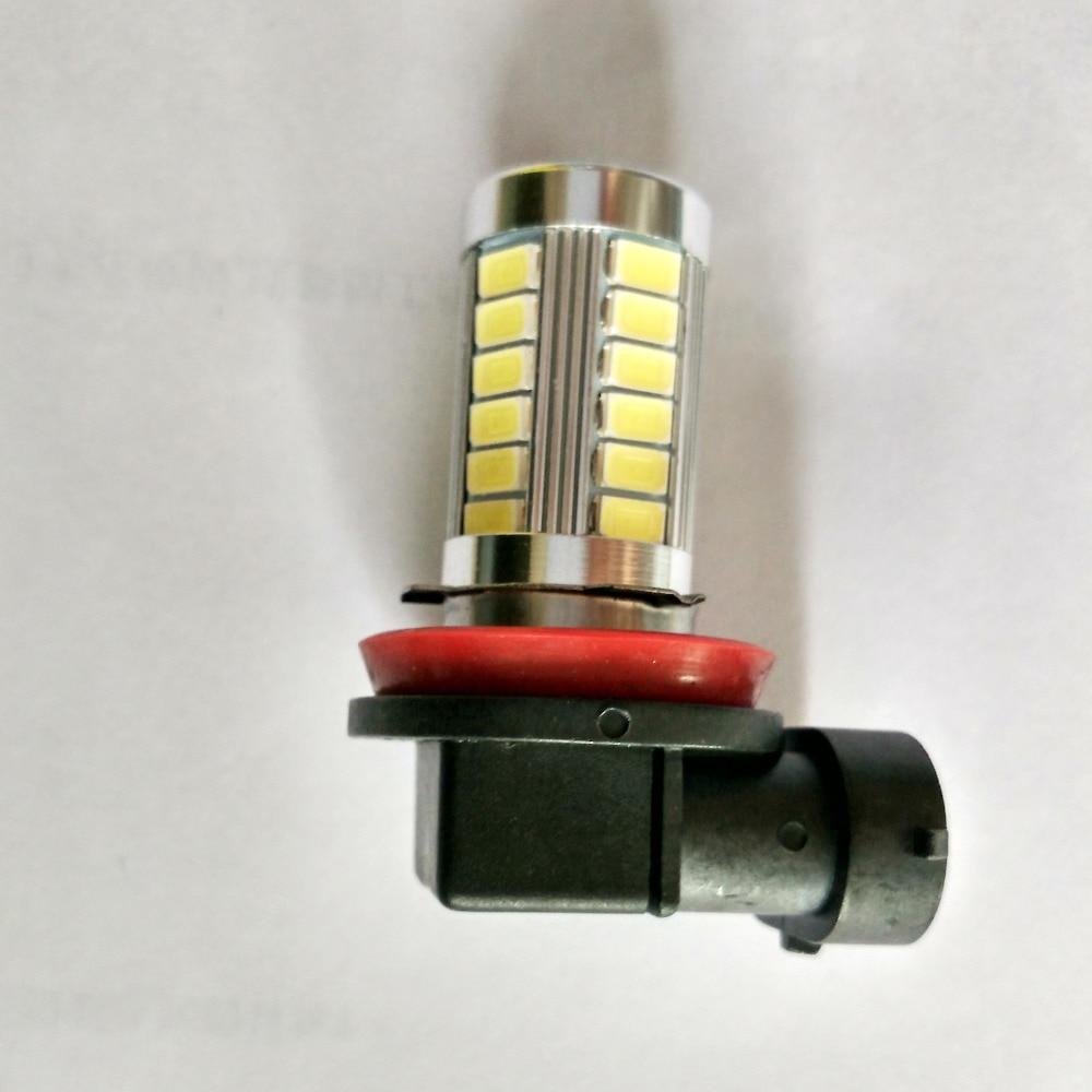 žarnica za meglo z veliko močjo H11 H8 H9 Vir svetlobe avtomobila - Avtomobilske luči - Fotografija 6