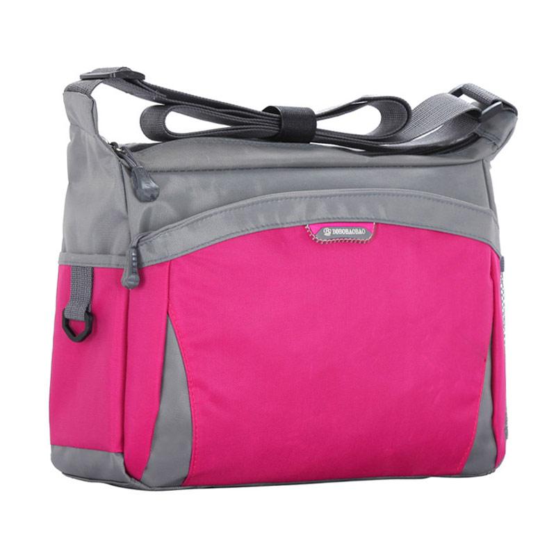 Prix pour Nouvelle arrivée 2017 hommes et femmes voyage sacs casual sac femmes de sac à main hommes sac étanche en nylon sacs