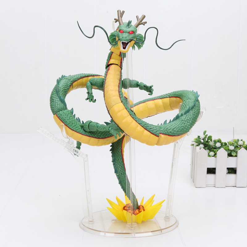 shenron with box