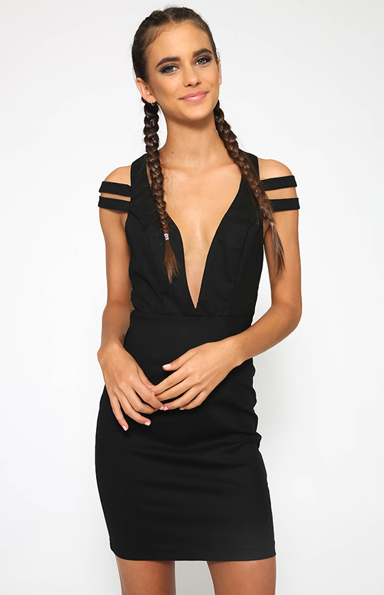 mini dress sexy club casual short party dress festa black knitted bodycon off shoulder gatsby elbise