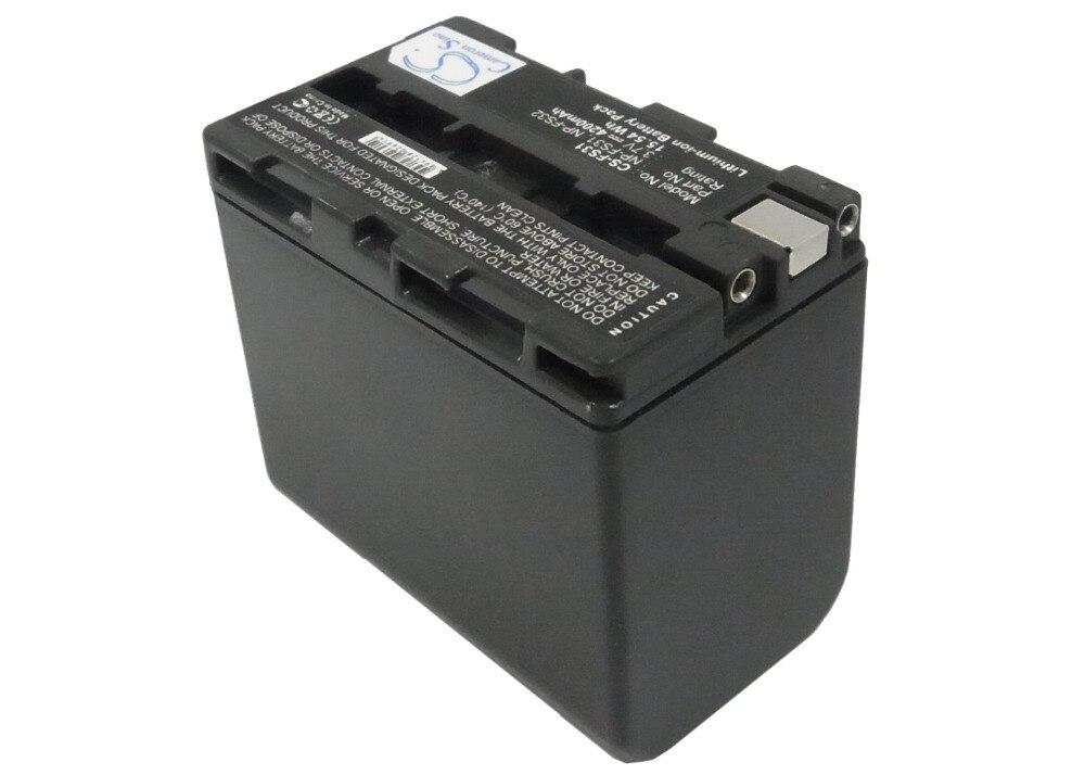 Batería Para SONY DCR-PC1 PC2 PC3 PC3E PC4 PC5 PC5E
