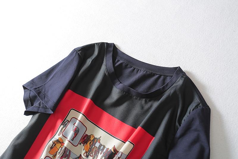 Samgpilee Special Size Blusas 5