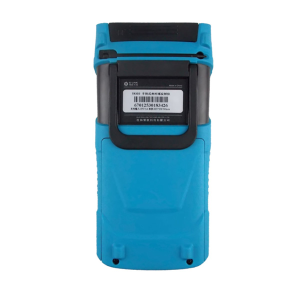 Handheld Instrument Series Optical Time Domain Reflectometer TR306 with VFL