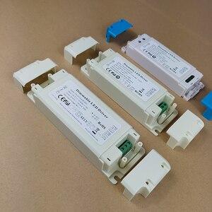 Image 5 - Диммируемый светодиодный драйвер, 5 70 Вт, 100 277 В, 0 10 В/1 10 В, изолированный блок питания с постоянным током 0,3 1,5a