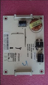 100% Test shipping for LE37KUH3 Constant current plate K-6L-AP1 4710-AP3041-A2133D01