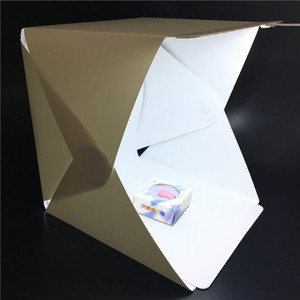 New Portable Folding Lightbox
