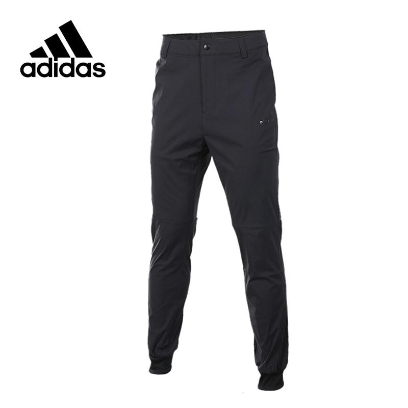 Original New Arrival Official Adidas NEO Label M Woven Men's Pants Sportswear толстовка mazine male half zip hoody 01 neo blue mel neo gr m