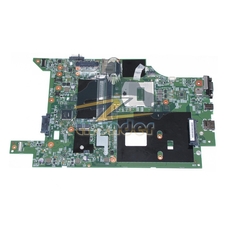 11S0C18223 48.4LH01.021 Main Board for lenovo thinkpad L540 laptop motherboard 15.6 inch DDR3L Full tested universal msata mini ssd to 2 5 inch sata 22 pin converter adapter card for windows2000 xp 7 8 10 vista linux mac 10 os new