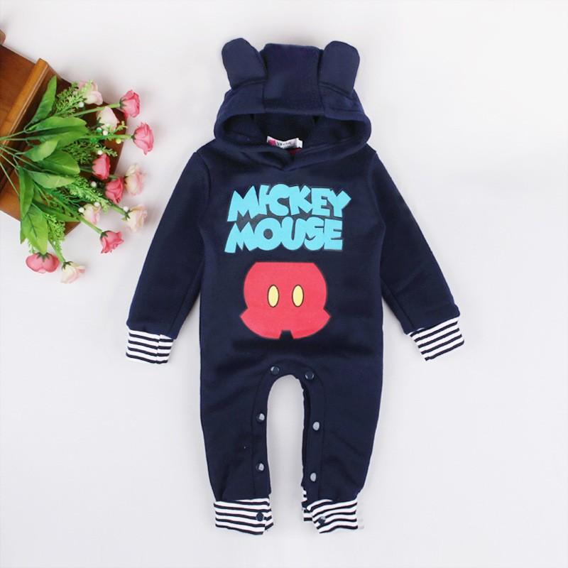 baby boy costume