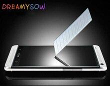 Закаленное Стекло 2.5D 9 H телефон Обложка для HTC Desire 510 516 610 616 626 820 826 816 один m7 m8 Экран протектор Защитная Плёнки