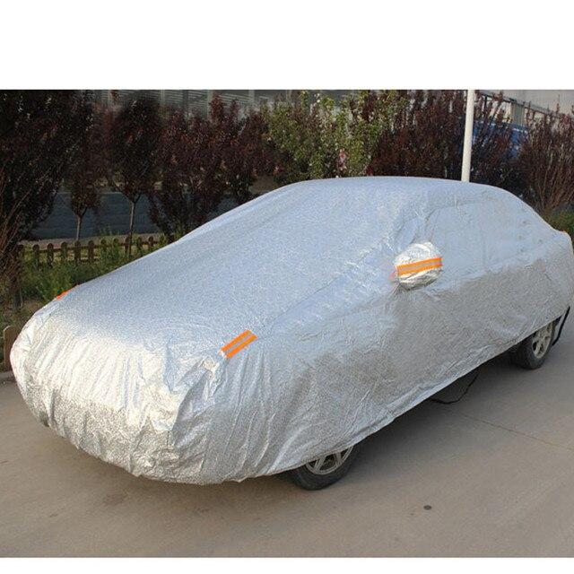 Buy Full Car Cover Waterproof Indoor Outdoor Car