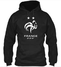 France 2018 world Champions parade for pogba Mbappe Griezmann Giroud sweatshirts Mens Pullover Hoodies jackets jumper(China)