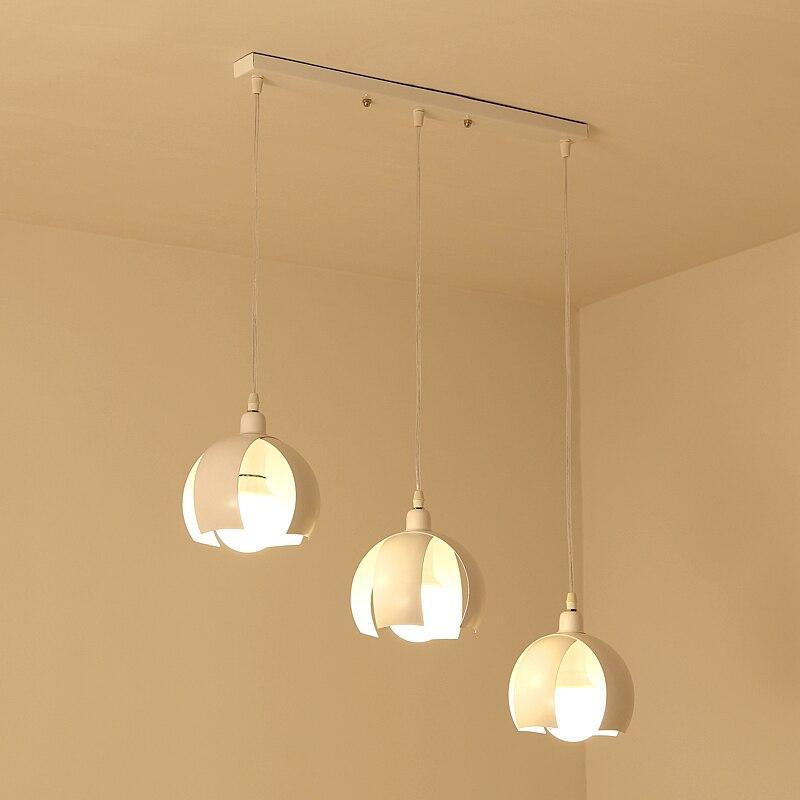 Modern LED chandelier living room hanging lights restaurant illumination bedroom lighting fixtures Nordic suspended lamps все цены