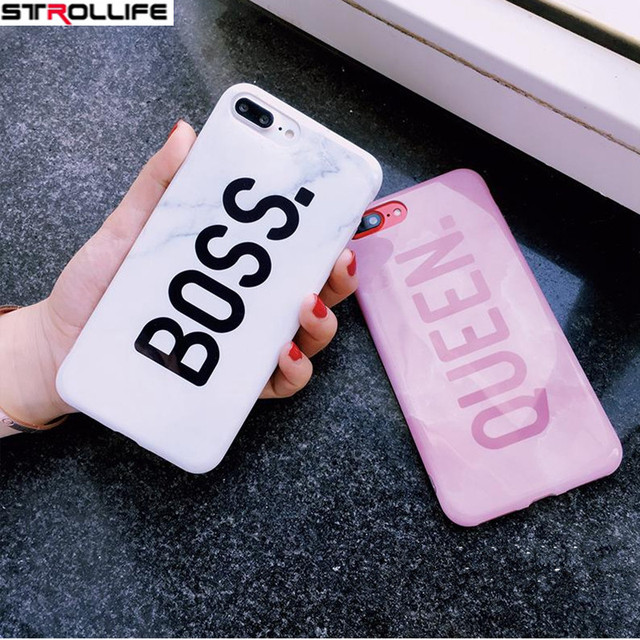 boss iphone 7 plus case