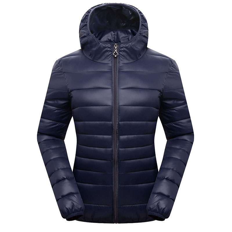 Women Autumn Winter Coat Warm Cotton Padded Fashion Ladies Slim   Parka   with Hat Thick Plus 3XL 4XL 5XL Female Short Hooded Jacket
