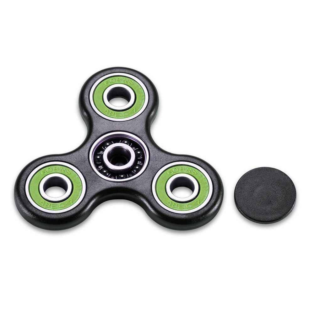 Spiners for hands Antistress Spinner toys Metal Tri Spinner Fidget spinner EDC...