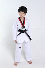 Children Taekwondo Dobok