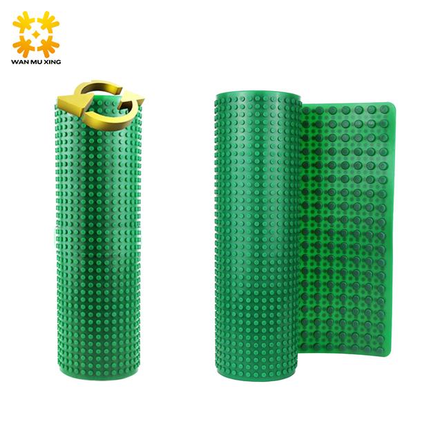 Nueva versión suave pequeños grandes bloques de bloques de construcción diy placa base placa base 38*38 cm para las figuras compatible withmajor marca de bloque