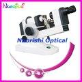 NJC4 наружная чтения оптического оборудования объектива метр светодиодная лампа lensmeter низкие транспортные расходы!