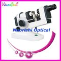 NJC4  outer reading  optical equipment of lens meter   led lamp lensmeter     lowest shipping costs !