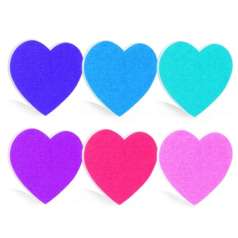Ferramentas Coração Lime Vijl Suprimentos Unhas Atacado