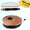 Vacuum Cleaner Intelligent Cleaning Appliance With Lowest Noise Largest Capacity A380 Robotic Vacuum Cleaner