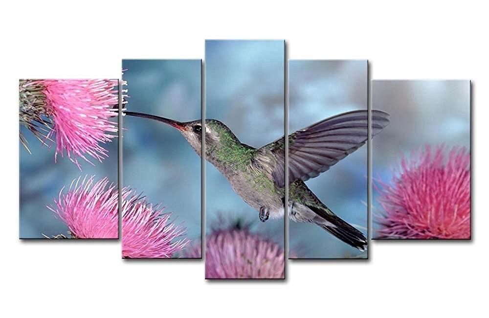 Pink Hummingbird Promotion-Shop for Promotional Pink ...