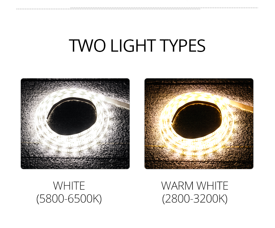 Водить под светом шкафа 2835 12V гибкий 1М 2М 3М 4М 5М кухня гардероб шкаф свет PIR датчик движения настенный светильник Косина