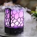 Cube Design Luftbefeuchter Aroma Diffuse Lampe 24 V Elektrik 1J/2 H/3 H Timer Funktion Cut off weniger Wasser Ätherisches Öl Diffusor Hause
