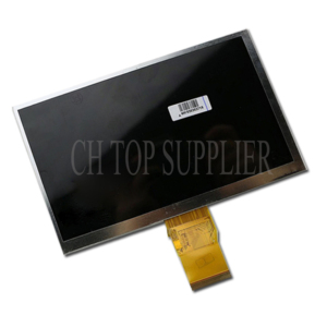 7.0 inch 50PIN TFT LCD Screen KR070PM1T 1024*600 Tablet PC Inner Screen