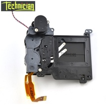 1100D Shutter Unit Assembly Camera Replacement Parts For Canon fusing heating assembly use for canon d323 d383 232 383 fuser assembly unit