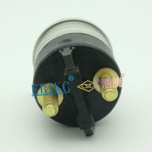 Image 4 - ERIKC części Common Rail F00RJ02697 wtryskiwacz paliwa F00R J02 697 Assy elektromagnetyczny zestaw zaworów F 00R J02 697 zawór elektromagnetyczny