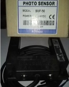 . AUTONICS Otto Nicks BUP-50 photoelectric switch BUD-50