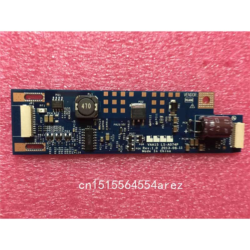 Laptop for Lenovo B550 High Pressure Plate PC Converter Board 90004059 LS-A074P