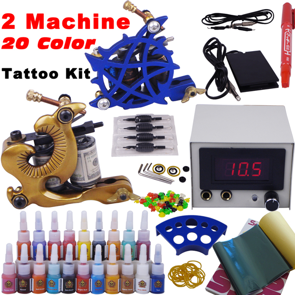 tattoo tatuaggi e macchine