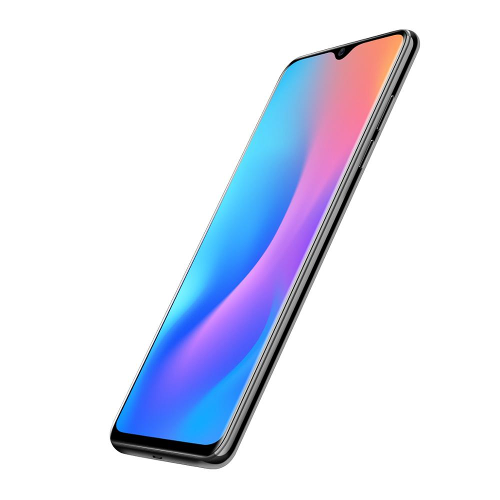 Image 5 - LTE 4G Blackview A60 Pro Android 9.0 Smartphone RAM 3GB ROM 16GB MT6761V Quad Core Dual SIM Fingerprint GPS 4080mAh Mobile Phone-in Cellphones from Cellphones & Telecommunications
