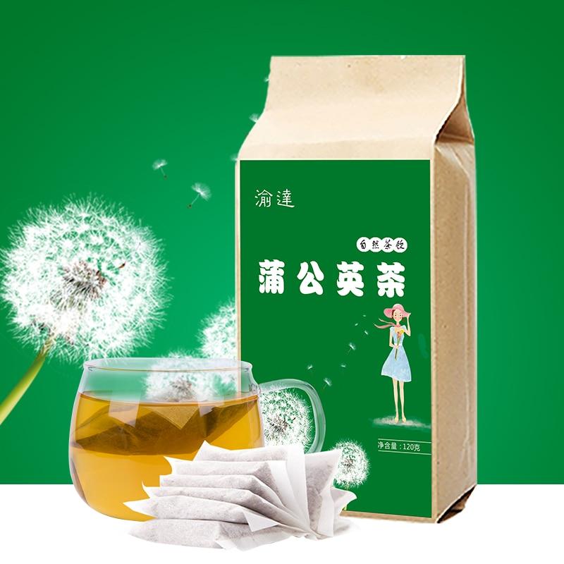 High Quality Natural Dandelion Tea, Heat-clearing And Detoxifying Anti-inflammatory Dandelion Tea,Free Shipping